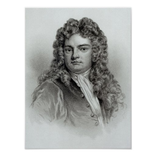 Sir Richard Steele Posters
