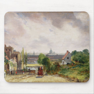 Sir Richard Steele's Cottage, Hampstead, c.1832 (o Mouse Mat