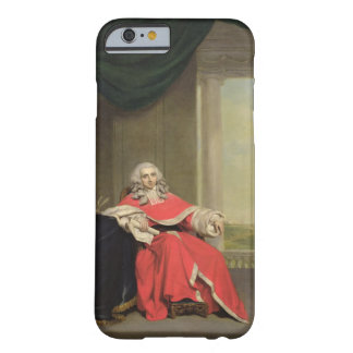 Sir Robert Chambers, c.1789 (oil on canvas) Barely There iPhone 6 Case