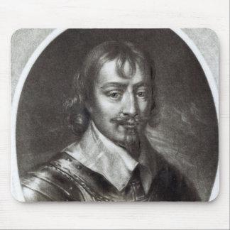 Sir Robert Rich  2nd Earl of Warwick Mouse Mat