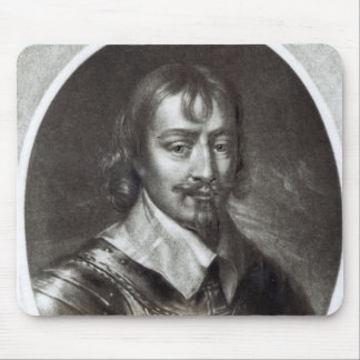 Sir Robert Rich  2nd Earl of Warwick Mouse Pad