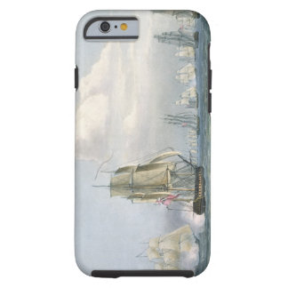 Sir Sidney Smith's (1764-1840) Squadron engaging a Tough iPhone 6 Case