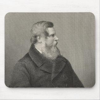 Sir Stafford Henry Northcote Mouse Pad