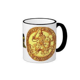 Sir Thomas Coffee Mug