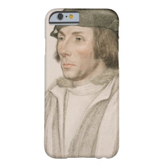 Sir Thomas Elyot (c.1490-1546) engraved by Frances Barely There iPhone 6 Case