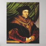 Sir Thomas More Print