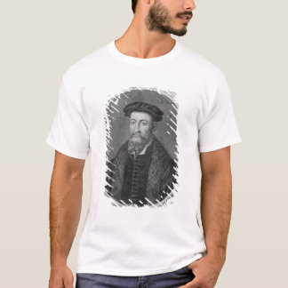 Sir Thomas Smyth, engraved by John Goldar, 1785 T-Shirt