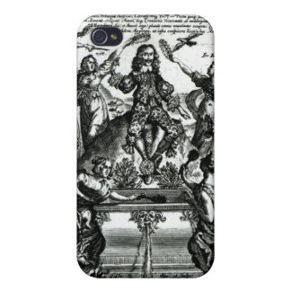 Sir Thomas Urquhart Case For The iPhone 4