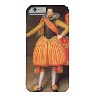 Sir Thomas Winne, c.1615 (oil on canvas) Barely There iPhone 6 Case
