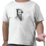 Sir Thomas Wyatt T-shirts