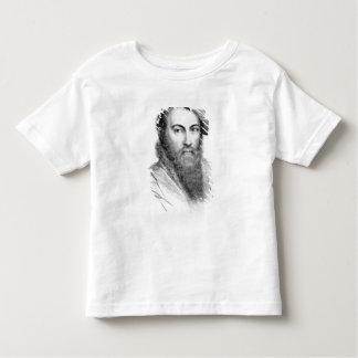 Sir Thomas Wyatt Toddler T-Shirt