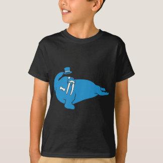 Sir Walrus T-Shirt