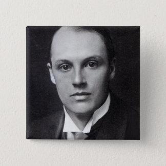 Sir Walter R. M Lamb 15 Cm Square Badge