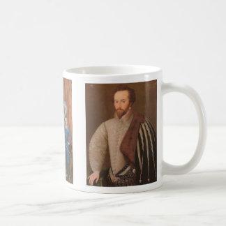Sir Walter Raleigh, Sir Walter Raleigh, Sir Wal... Coffee Mug