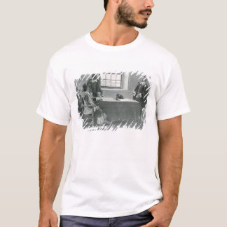 Sir William Berkeley Surrendering T-Shirt