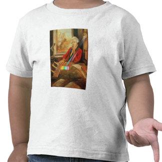 Sir William Herschel T Shirt