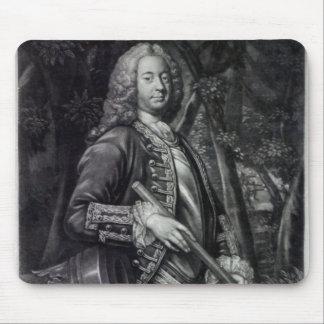 Sir William Johnson Mouse Pad