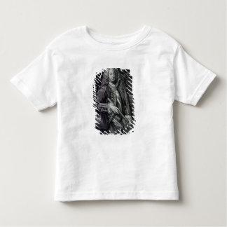 Sir William Johnson Toddler T-Shirt