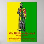 Sir William Marshal Poster