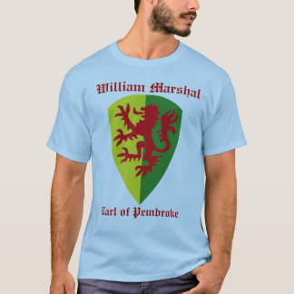 Sir William Marshal Shirt