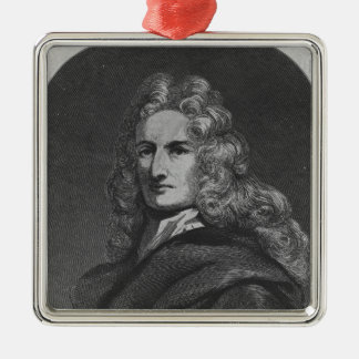 Sir William Paterson Christmas Ornament