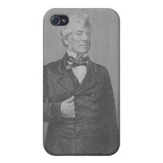 Sir William Shee iPhone 4/4S Cases