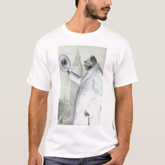Sir Winston Churchill Tee