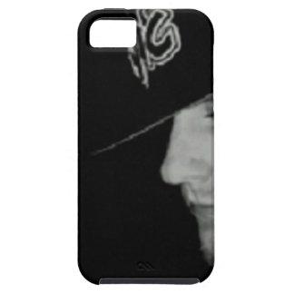 sir wyte zazzle jpg iPhone 5 cover
