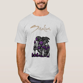 Siralim - Dusk Crusader Shirt