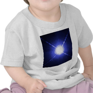 Sirius A and B babies t-shirt