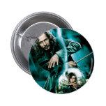 Sirius Black and Bellatrix Lestrange 6 Cm Round Badge