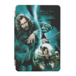 Sirius Black and Bellatrix Lestrange iPad Mini Cover