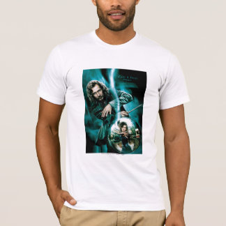 Sirius Black and Bellatrix Lestrange T-Shirt
