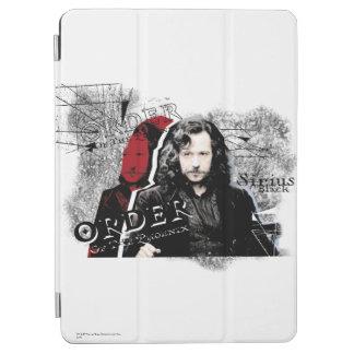 Sirius Black iPad Air Cover