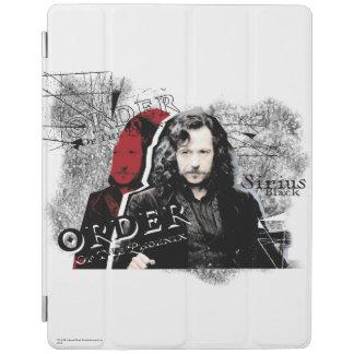 Sirius Black iPad Cover