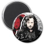 Sirius Black Magnet