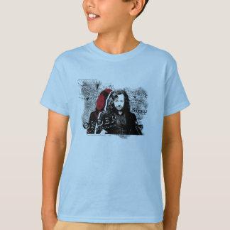 Sirius Black Tee Shirts