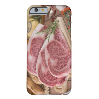 Sirloin of Beef Barely There iPhone 6 Case