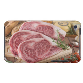 Sirloin of Beef Barely There iPod Cases