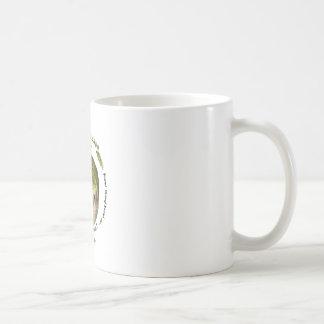 Sirocco Kakapo Fan Club Coffee Mug