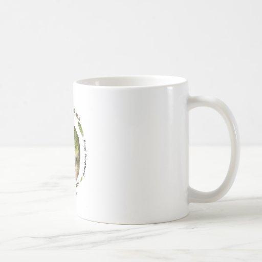 Sirocco Kakapo Fan Club Coffee Mugs