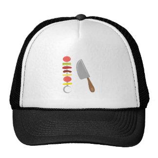 Sish Kabob Trucker Hat