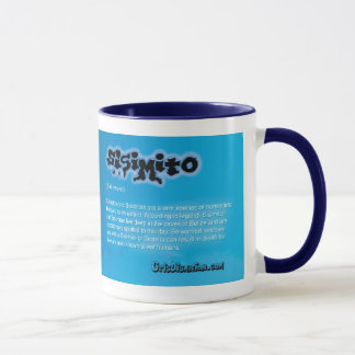 Sisimito Mug