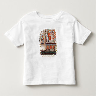 Sisinnius showing the bodies of other toddler T-Shirt