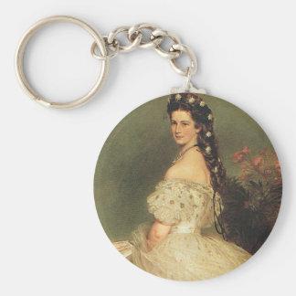 Sissi Key Ring