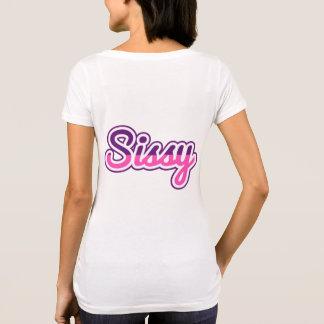 Sissy Shirt