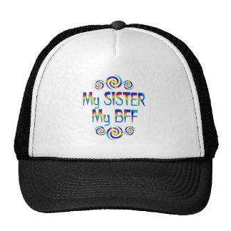 Sister BFF Trucker Hat