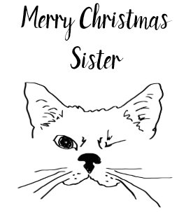 Christmas Humor Quotes.Fun Cat Humor Quotes Gifts Gift Ideas Zazzle Uk
