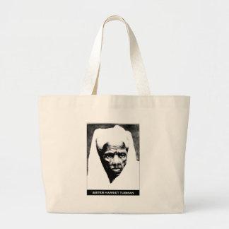 Sister Harriet Tubman Bags