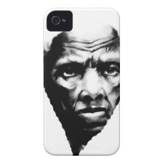 Sister Harriet Tubman iPhone 4 Case-Mate Cases